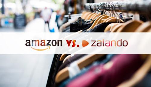 amazon vs zalando negli acquisti online dei vestiti