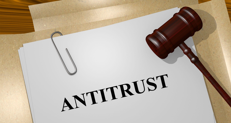 antitrust americana