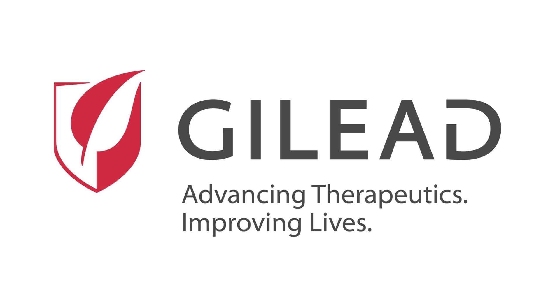 Gilead Sciences (GILD) logo e scritta