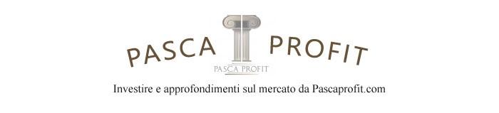 Pasca Profit-scritta e logo