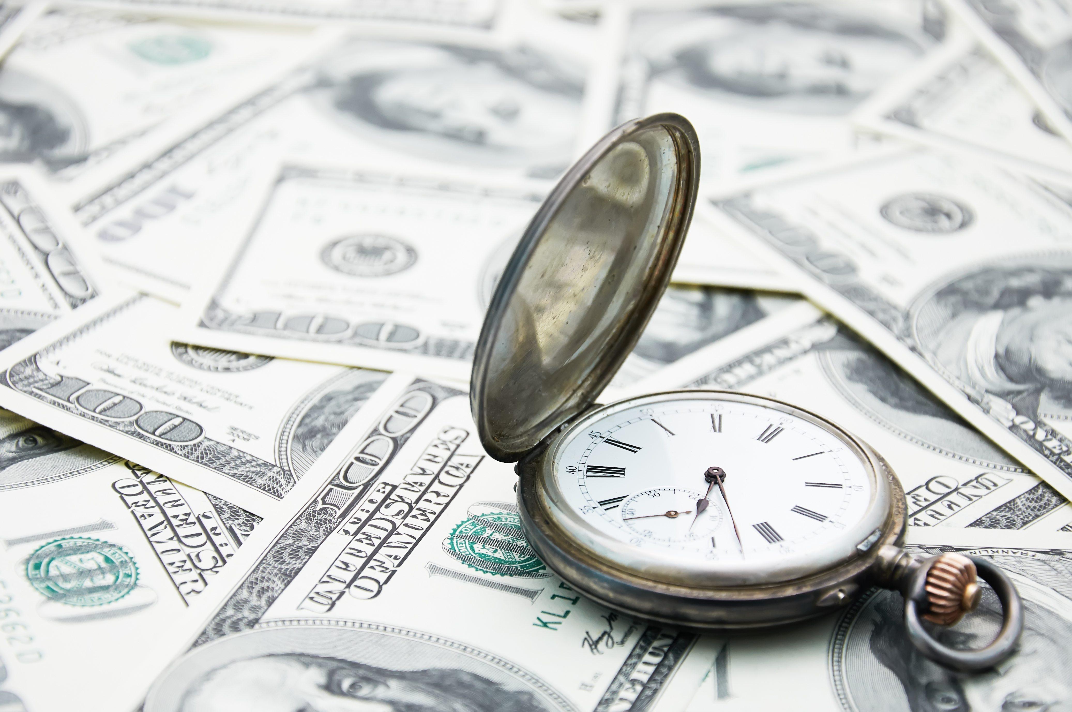 investimenti nel lungo periodo