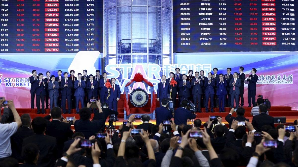 star market - shanghai
