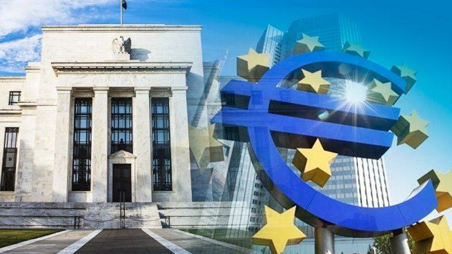 Banca e simbolo dell'Euro
