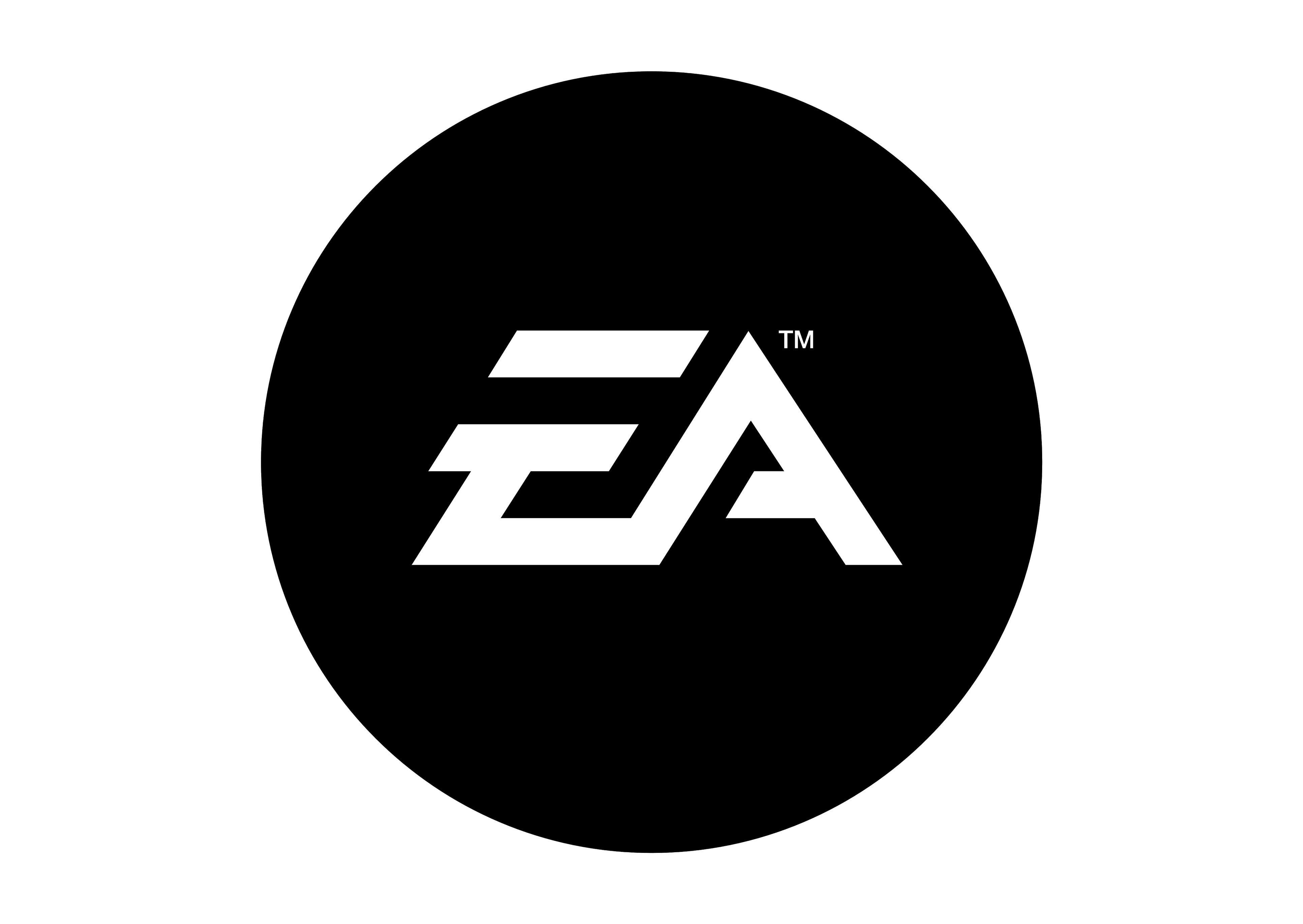 electronic arts logo EA