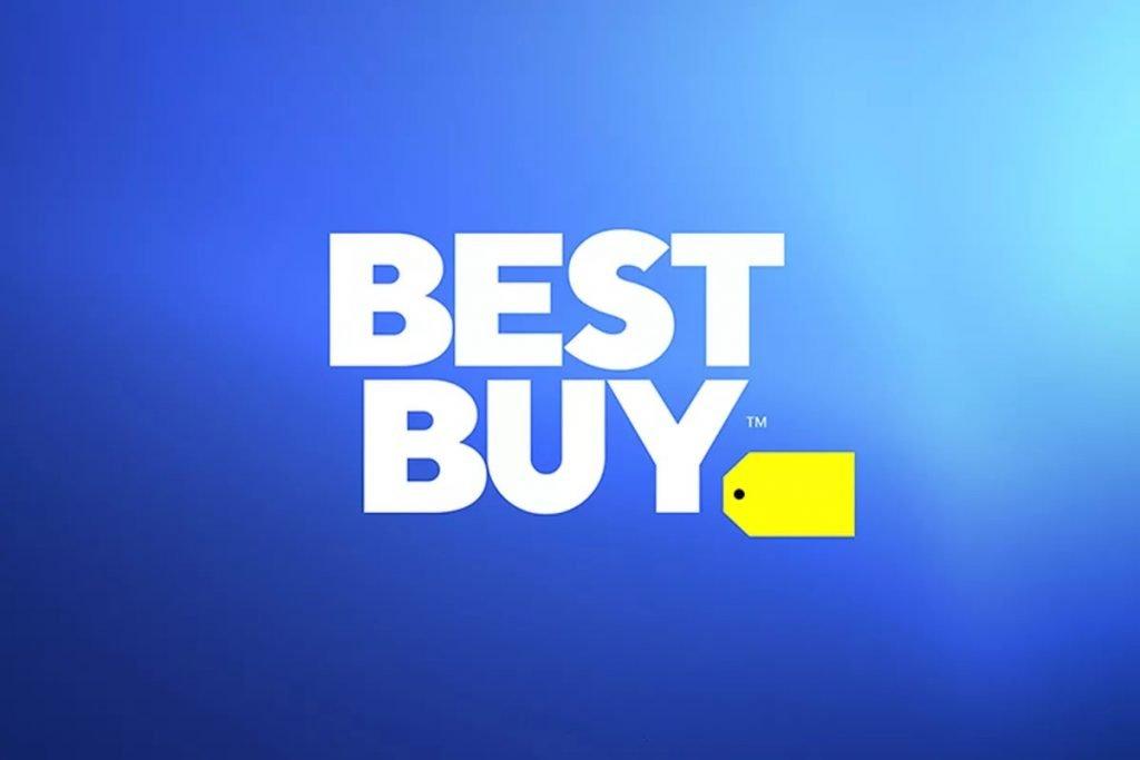 Best Buy (BBY) logo