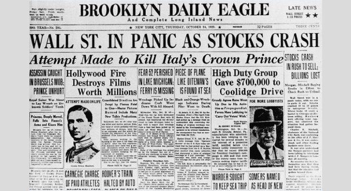 pagina di giornale Brooklyn daily eagle