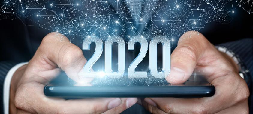 2020 tech