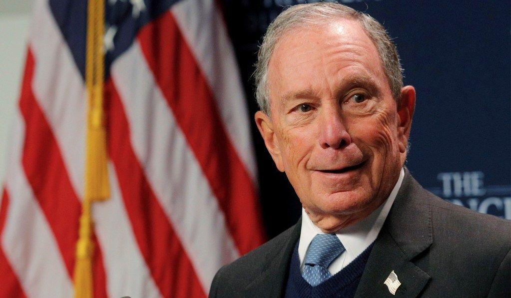 Michael Rubens Bloomberg